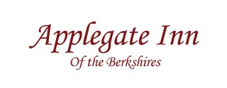 Applegate Inn logo, a Berkshire MA bed & breakfast